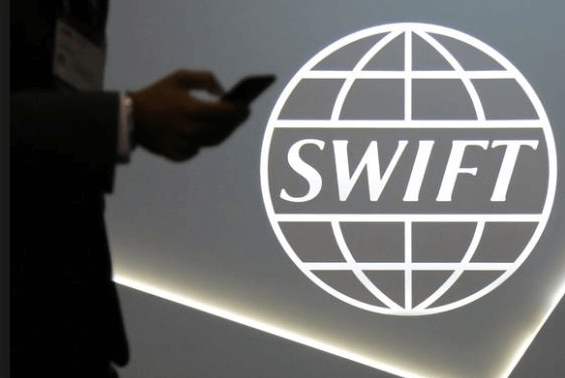 SWIFT se relie à Corda, la blockchain de R3
