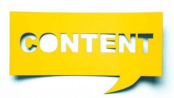 Plaidoyer pour une «décroissance» du contenu