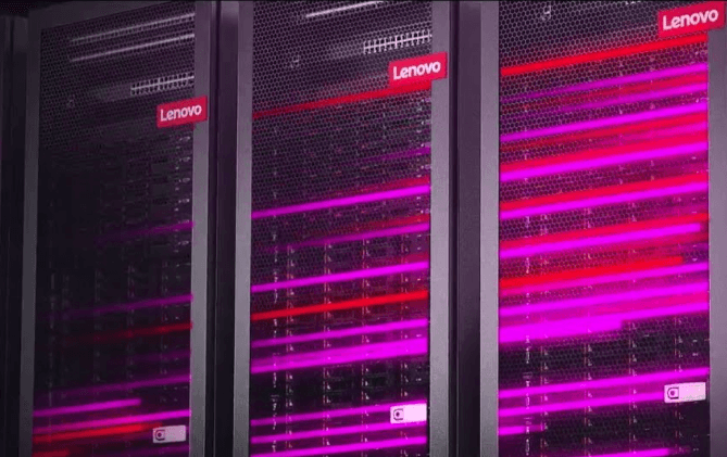 Lenovo, premiers résultats dans le edge computing
