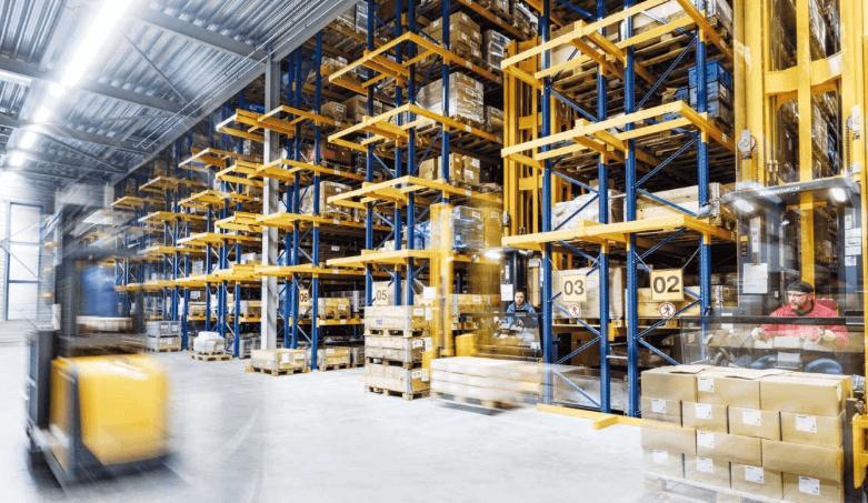 La logistique en manque de compétences digitales