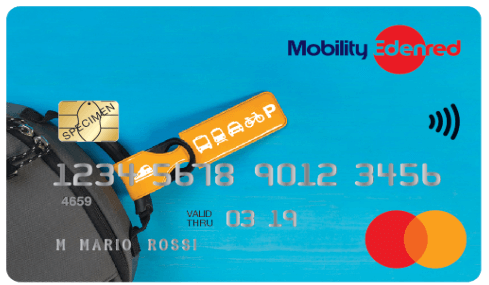 Avec Mobility, Edenred propose une solution de mobilité alternative en phase avec la nouvelle législation relative au Budget Mobilité. La mobilité en une seule carte !