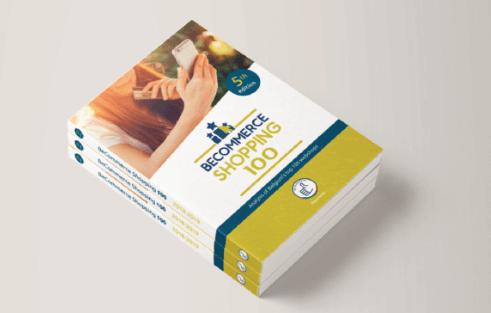Shopping100 de BeCommerce, 5ème édition