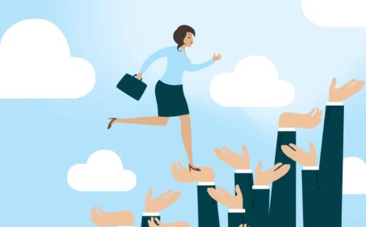 Le digital peut-il résoudre la pro¬blématique de l'équilibre entre vie privée et profession¬nelle et donc favoriser les leaderships féminins, questionne le cabinet Roland Berger.