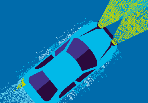 L'IA dans l'automobile... à vitesse lente