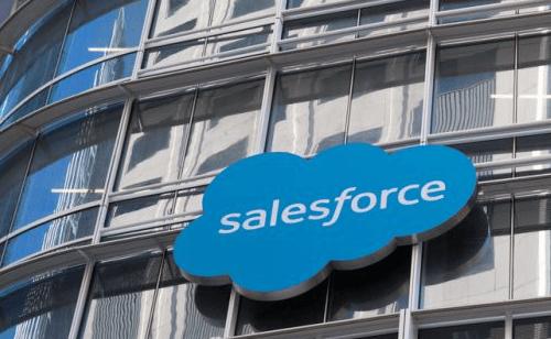 ABSI absorbé par PwC. Pour Salesforce