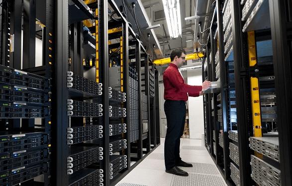 Systèmes hyperconvergés, Dell-VMware domine