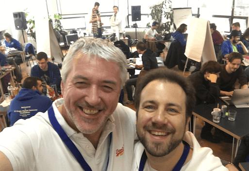 Hackathon, le secret pour innover ?