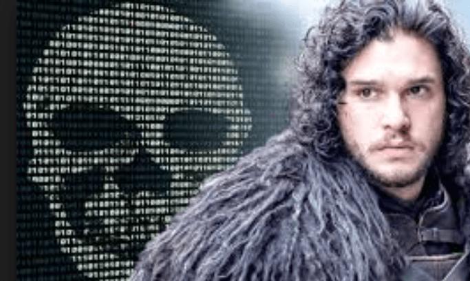 Game of Thrones, la série la plus piratée du monde ! En 2018, les fichiers illégaux de Game of Thrones représentaient 20% des fichiers infectés sur le web.