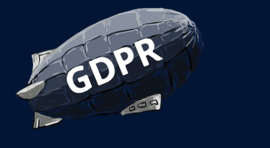 GDPR : à nouveau en tête des risques