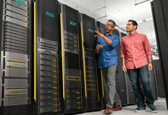 Il ne manquait que HPE. Après Dell, Lenovo, Fujitsu et IBM, Nutanix signe un accord de partenariat mondial avec HPE.