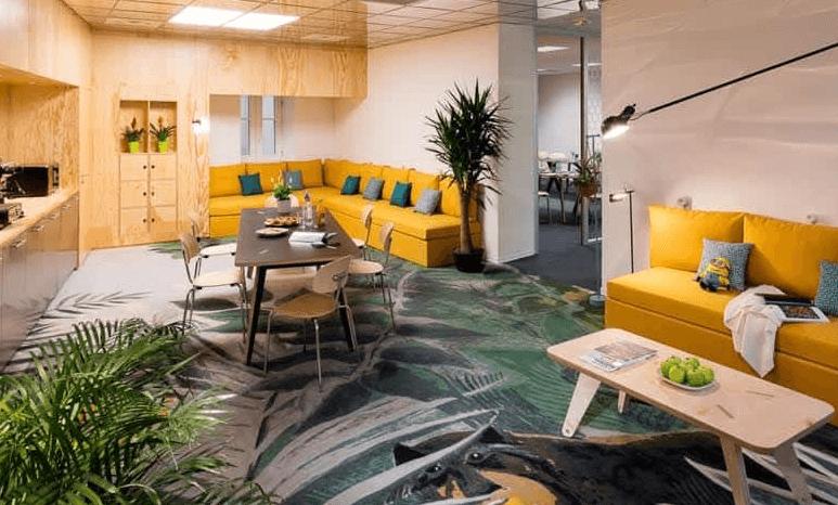 Coworking à Bruxelles : un formidable potentiel