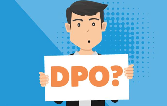 DPO, une centaine d'offres d'emploi par mois