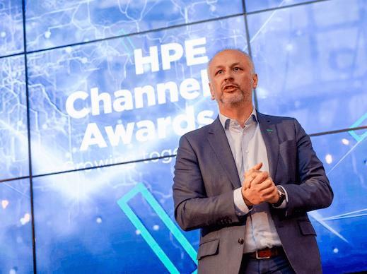 Aux récents HPE Channel Awards 2019, HPE a insisté sur son souhait de renforcer la relation avec ses partenaires, et de favoriser la co-création.