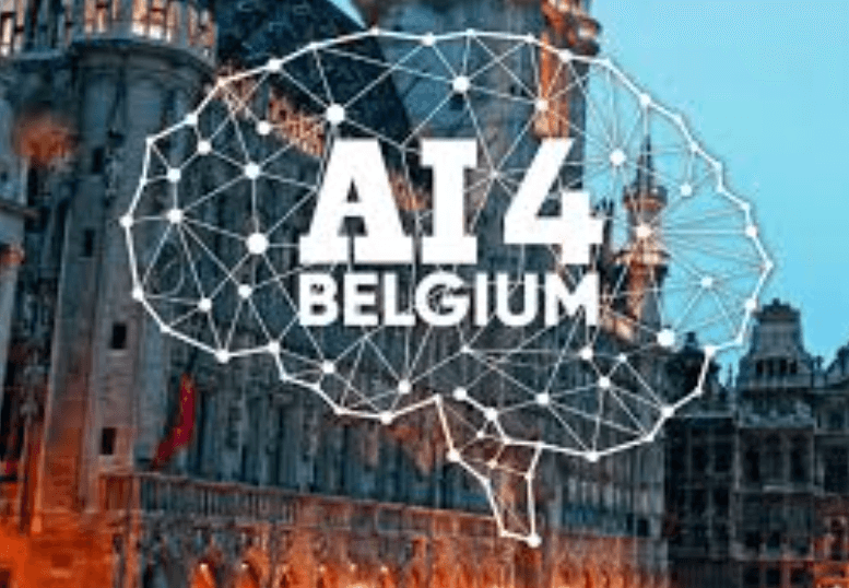 Nathanaël Ackerman : AI4Belgium a trouvé son pilote !