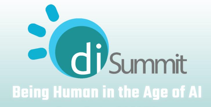 Cinquième édition du DiSummit, rendez-vous de la communauté AI4Belgium & Data Science. Thématique de cette année : «Être humain à l'ère de l'AI»...