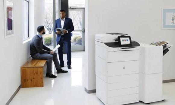 HP à fond dans le développement durable