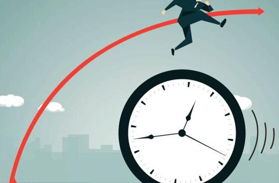 Travailler moins... Une majorité d'employés européens (57 %) croit que la technologie, en améliorant leur productivité et leur efficacité, leur permettra bientôt de travailler quatre jours par semaine