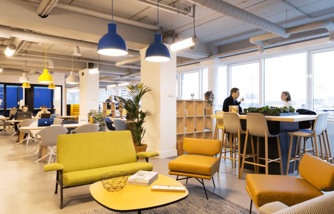 30 espaces de coworking Spaces en 2022 !