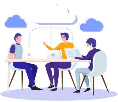 D'ici 2022, selon Gartner, Inc., 75% de tous les systèmes de gestion de bases de données, les fameux DBMS, seront déployés ou migrés vers une plate-forme dans le cloud.