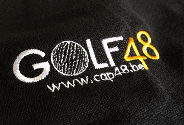 Sur le plan sportif, le principe de GOLF48 reste le même : défier les 36 trous du parcours bruxellois en équipes (3 joueurs)
