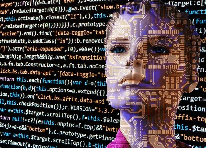 L'AI n'existe pas ! Les méchants robots non plus