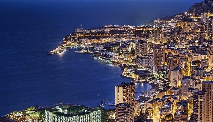 Monaco, entièrement couvert en 5G