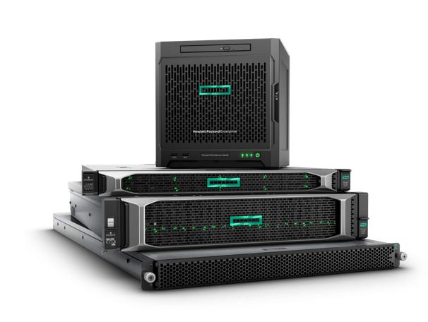 Deux nouveaux ProLiant, 37 records ! Au coeur des HPE ProLiant DL325 et HPE ProLiant DL385, les processeurs AMD Epyc Rome 7nm de deuxième génération