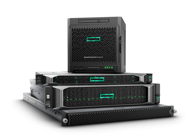 HPE ProLiant : 37 records battus ! Merci AMD !