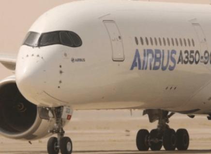 Airbus teste la cabine connectée !