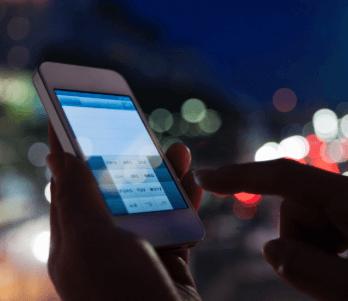 Avec iTalk, UpFront vise les TPE et les PME