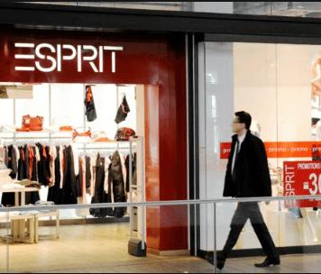 Esprit : l'AI renforcera l'expérience d'achat