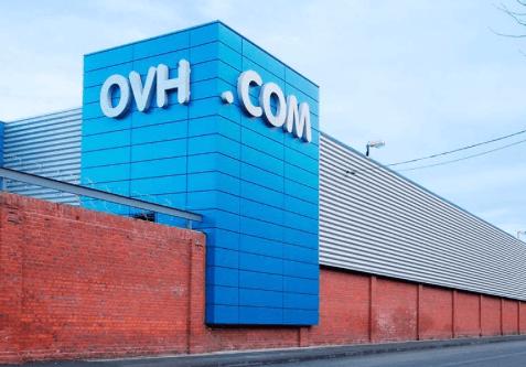 Pour ses 20 ans, OVH devient OVHcloud