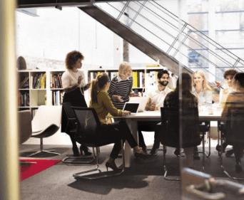 Place à la digital employee experience !