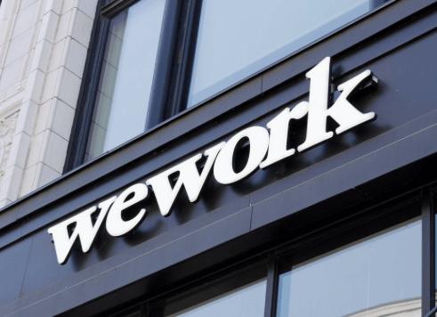 WeWork, la fin du capital sans fin