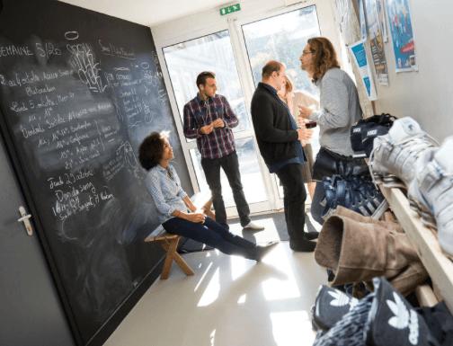 Premier Data Science Hackathon en Belgique