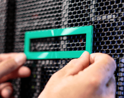HPE Primera, la solution de stockage qui combine les meilleures technologies de 3PAR, Nimble et InfoSight.
