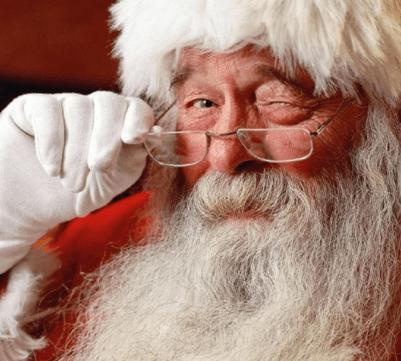Il n'y a pas que les cheminées trop étroites qui gênent Père Noël ! Jusqu'au dernier moment, un autre danger menace : une possible visite de l'Autorité de Protection des Données.