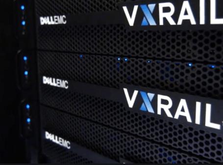 Pour IDC, l'hyperconvergence a un nom : les machines VxRail de Dell EMC basées sur vSAN de VMware.