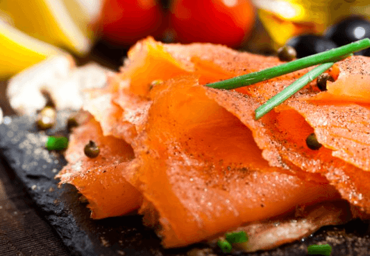 Labeyrie : ses saumons remontent la blockchain