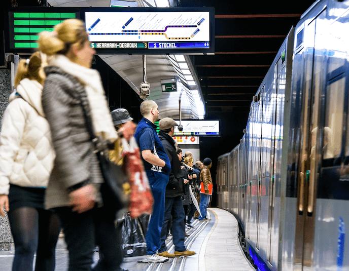 Le concept-clé qui sous-tend le MaaS consiste à placer les utilisateurs au cœur des services de transport, en leur offrant des solutions de mobilité personnalisées en fonction de leurs besoins individuels.