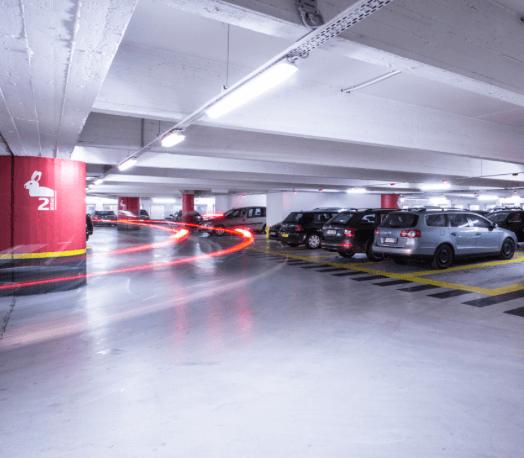 L'analyse financière d'Interparking sur SAP BW/4HANA