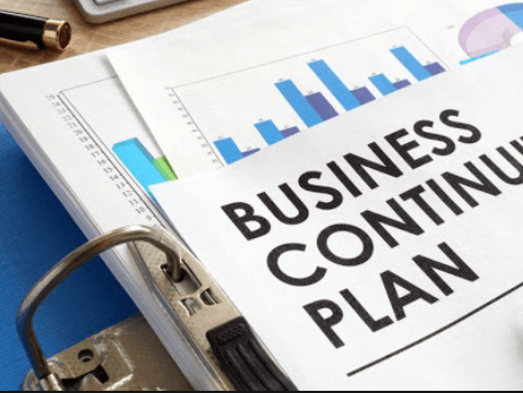 La Business Continuity a toujours existé !