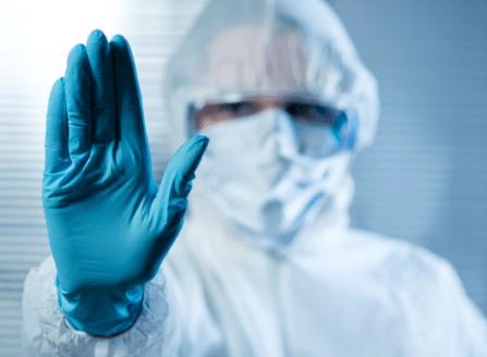 Le coronavirus inoculé au marché des PC