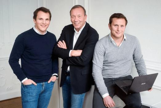 L'éditeur belge Horus d'un logiciel comptable éponyme bâti sur l'intelligence artificielle, vient de lever 800 000 EUR.