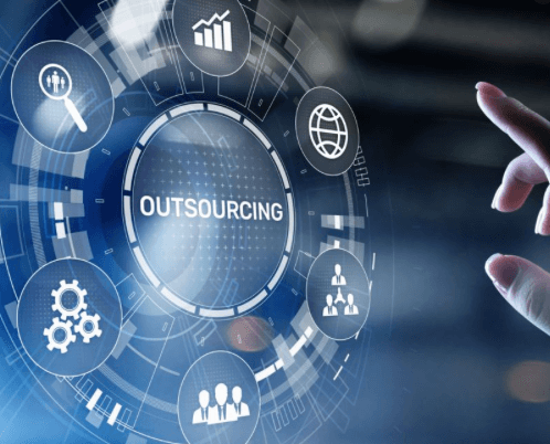 L'outsourcing, consécration du «as-a-Service»