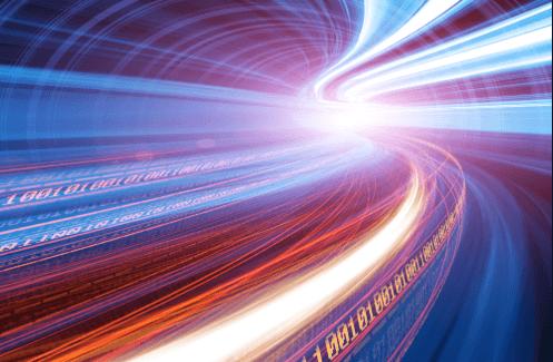 BNIX, 435 Gbit/s. Croissance du trafic : + 30 %