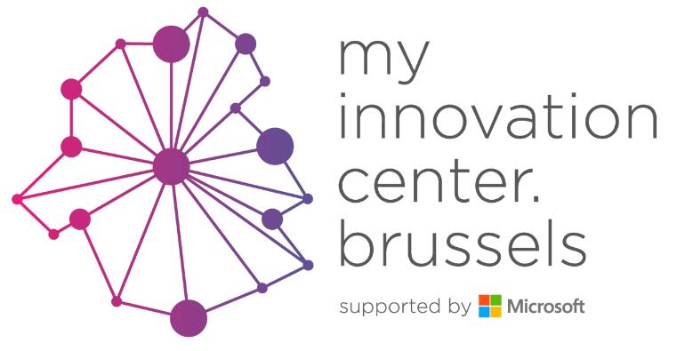my innovation center.brussels vise les PME