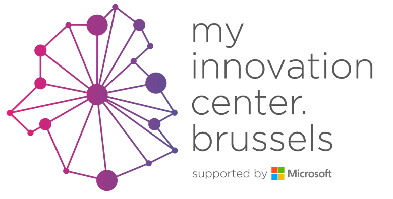 my innovation center.brussels vise les PME