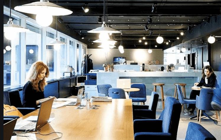 L'Office-as-a-Service, gage d'agilité