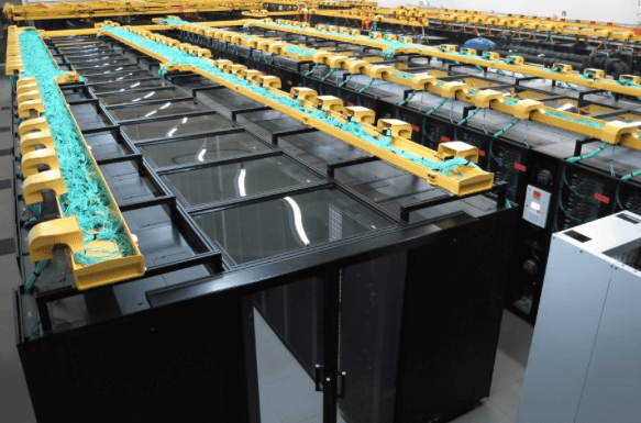 Lenovo refroidit… à l'eau chaude !